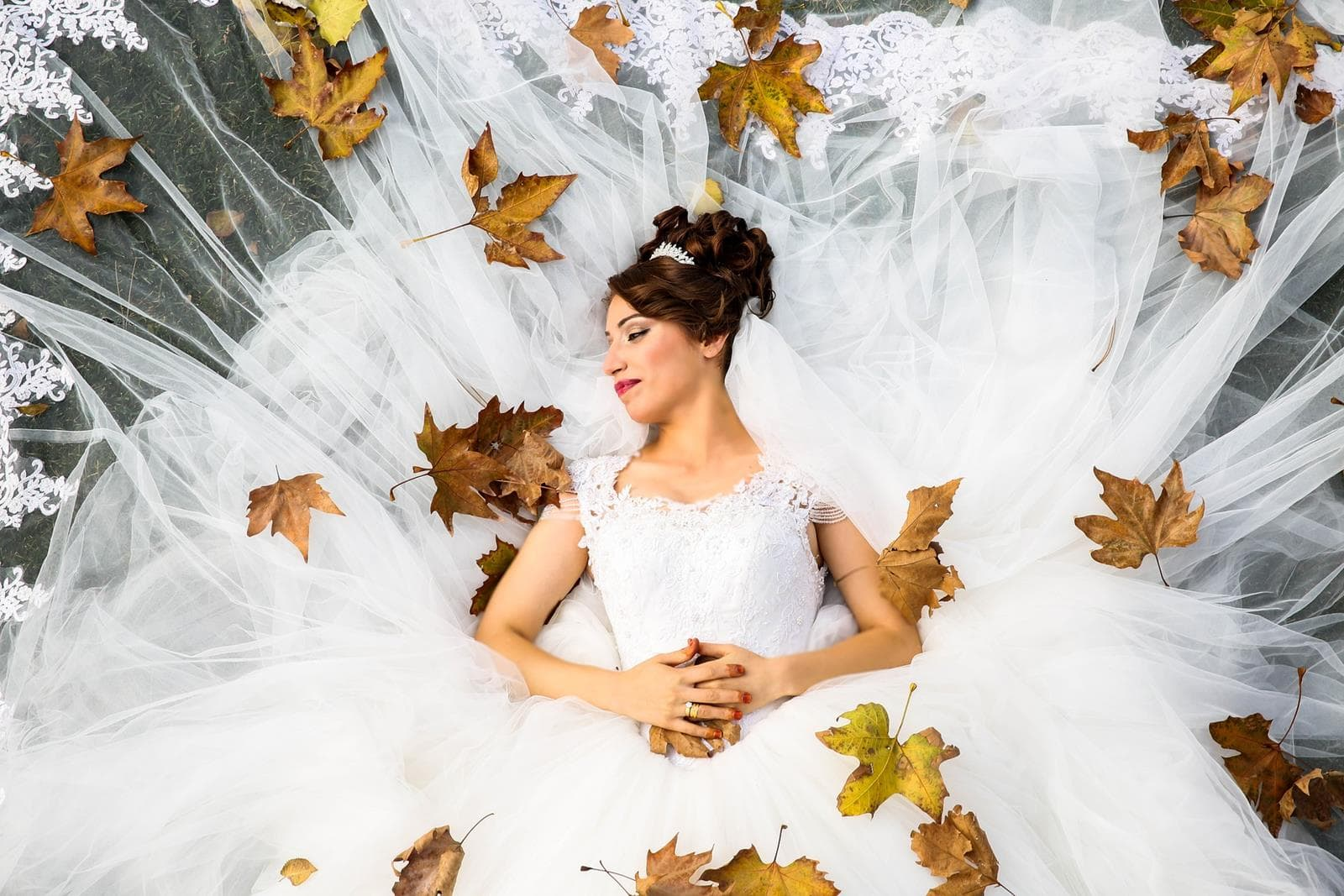 Matrimonio Tema Natura : Matrimonio a tema natura per la sposa