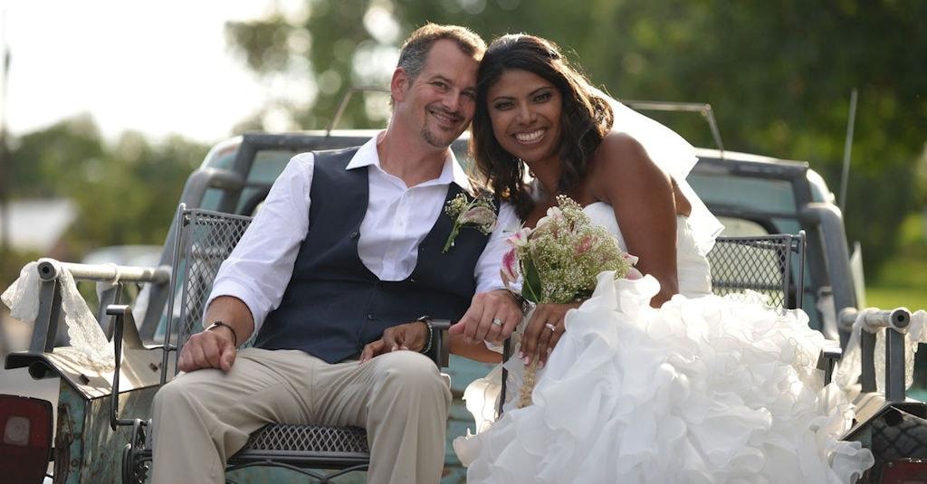 Matrimoni misti: quando due culture si incontrano