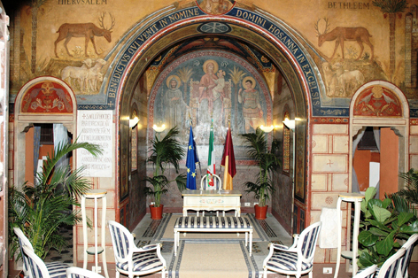 06326e3587b9 Matrimonio civile a Roma - My Wedding in Rome